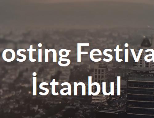 Hosting Festivali 2016